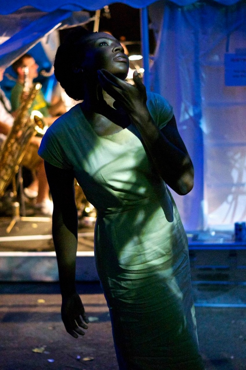 Porgy and Bess (West End Revival)