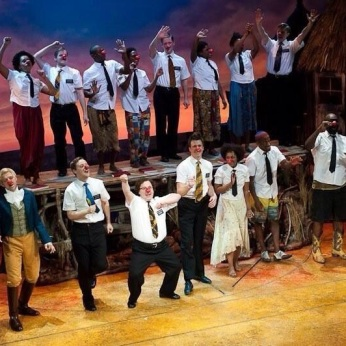 The Book of Mormon (Original West End Cast)