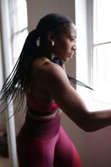 Yemie Boxing