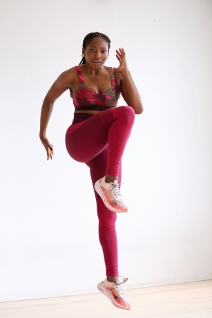 Yemie Jump
